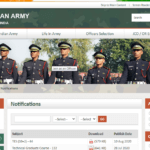 ndian Army Recruitment 2020
