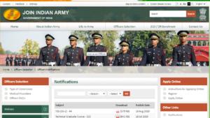 ndian Army Recruitment 2020