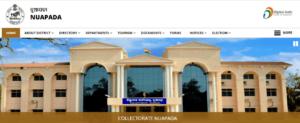 nuapada odisha recruitment
