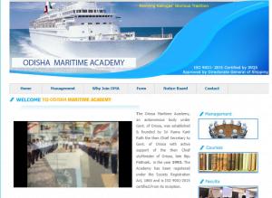 Maritime Academy 2021