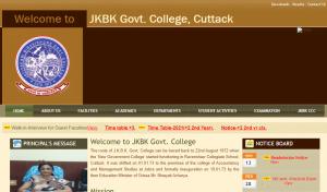 jkbk govt college