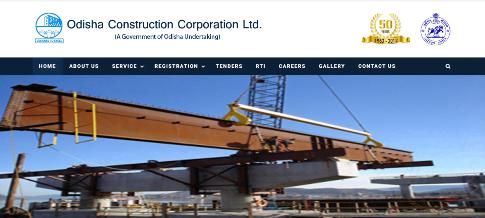 Odisha Construction