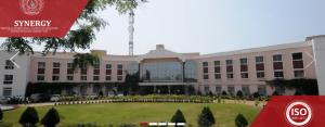 Synergy College Dhenkanal