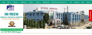 HI Tech Hospital