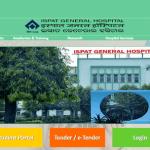 Rourkela Ispat Trust Hospital